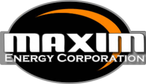 Maxim Energy Corporation